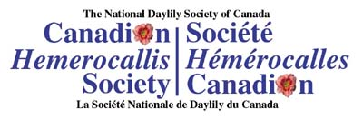 Canadian Hemerocallis Society